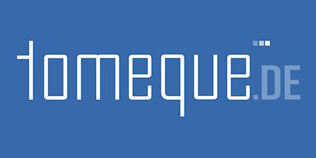 Zur Webseite von tomeque